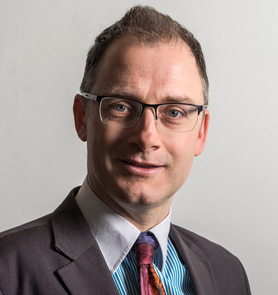 James Dorey (Property & Estates Manager)
