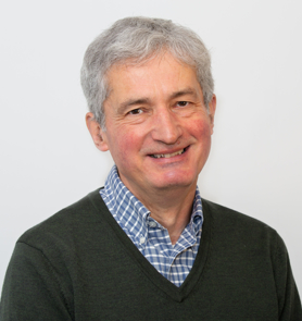 Richmond Charities Trustee - Cllr Richard Pyne